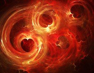 Heart Fire-LinkedIn
